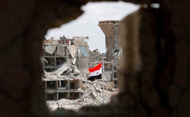 """7 tướng lĩnh """"xếp giáp quy hàng"""", phiến quân """"lau cổ chờ gươm"""": Quyết định sai lầm của Thổ khiến miền bắc Syria sụp đổ?"""