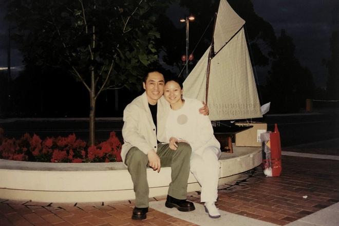 Trương Nghệ Mưu: Bỏ vợ khi thành danh, kết hôn với học trò kém 31 tuổi - Ảnh 6.