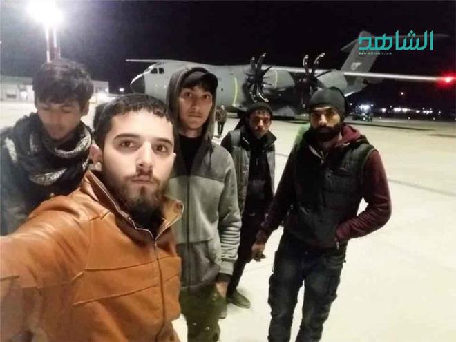 CẬP NHẬT: Nga khai hỏa, máy bay Israel tháo chạy khỏi không phận Syria - QĐ Syria đặt mục tiêu giả, để Israel ăn quả lừa đau đớn - Ảnh 13.