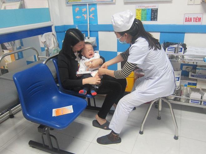Chủ động phòng bệnh cúm khi giao mùa - Ảnh 1.