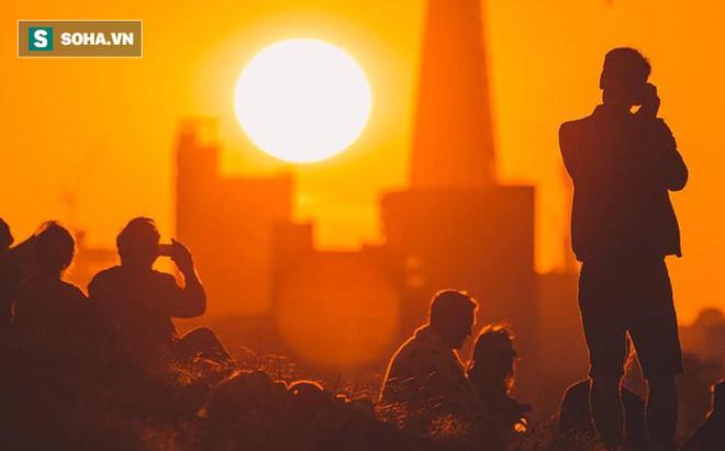 Toàn cảnh khí hậu thế giới 2019: Con số nhức nhối, thức tỉnh những người ngủ mê