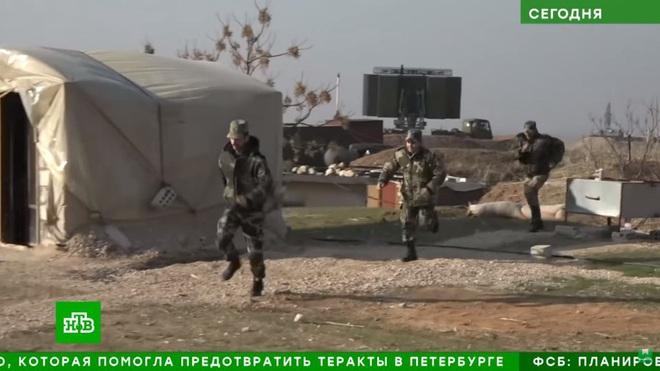 Khí tài tối tân Trung Quốc ra trận ở Syria: Được ăn cả, ngã về không? - Ảnh 2.