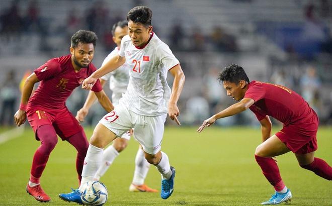 Chờ những ngôi sao mới của U23 Việt Nam tỏa sáng tại giải châu Á