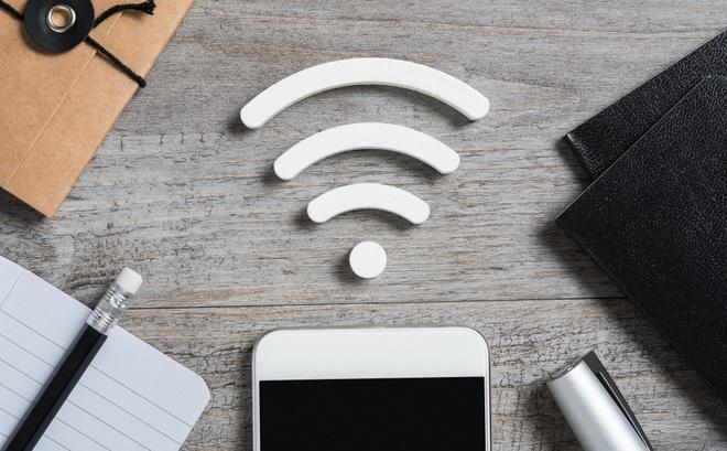 Điện thoại đo độ mạnh của sóng Wifi như thế nào?
