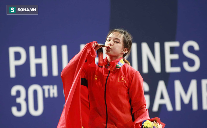 Chủ nhà SEA Games đánh mất HCV về tay Việt Nam vì sai lầm khó tin