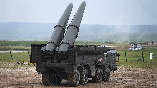 Chuyên gia: Nga sẽ tấn công hạt nhân ngay lập tức nếu NATO dám đụng đến Kaliningrad - Ảnh 2.