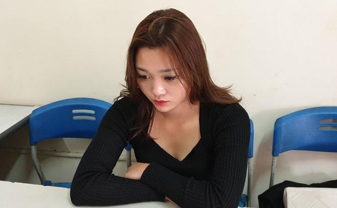 Chiêu dụ dỗ ma mãnh của hotgirl từ nạn nhân thành kẻ buôn người lão luyện