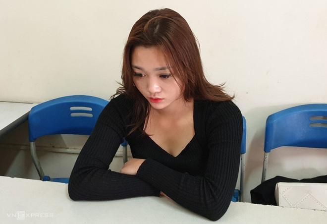 Chiêu dụ dỗ ma mãnh của hotgirl từ nạn nhân thành kẻ buôn người lão luyện - Ảnh 1.