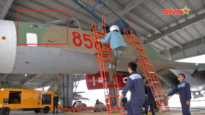 Tính năng đặc biệt của tiêm kích Su-30MK2 Việt Nam: Độc nhất vô nhị - Tinh hoa công nghệ - Ảnh 7.