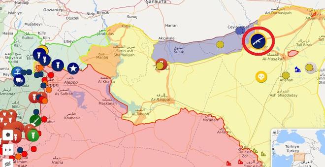 CẬP NHẬT: KQ Nga bất ngờ không kích nhầm vào QĐ Syria, thương vong lớn - Thảm họa lớn đã xảy ra? - Ảnh 19.
