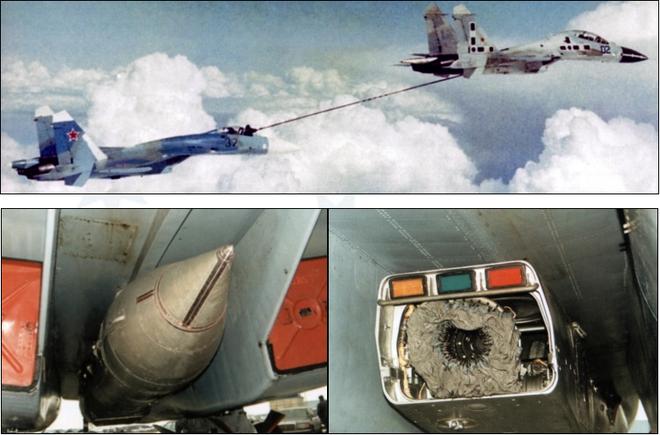 Tính năng đặc biệt của tiêm kích Su-30MK2 Việt Nam: Độc nhất vô nhị - Tinh hoa công nghệ - Ảnh 6.