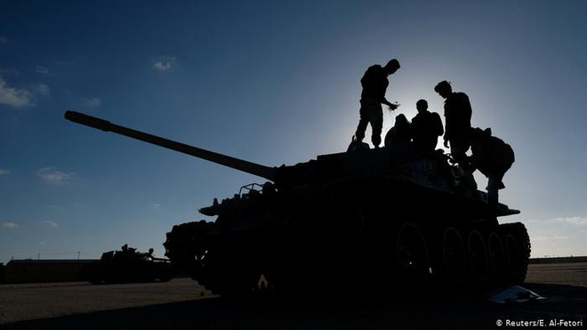 Nhu nhược ở Libya, phương Tây sắp thua song tấu Nga-Thổ vì chính chiến lược cũ ở Syria? - Ảnh 2.
