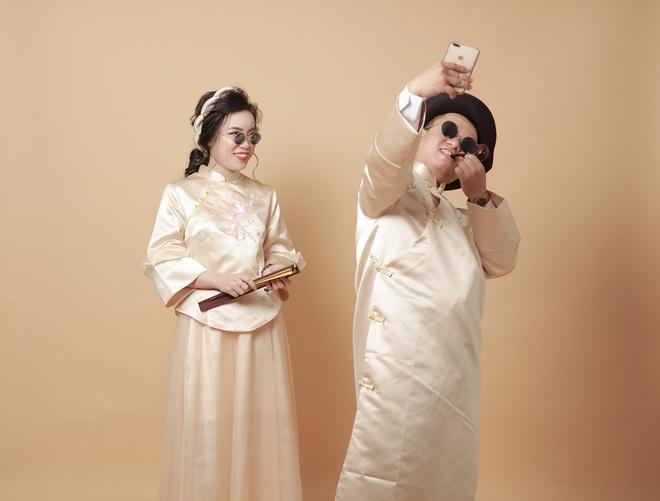 Chăm đi spa, thanh niên 30 tuổi lấy được vợ theo cách không thể hài hơn trong 4 tháng - Ảnh 4.