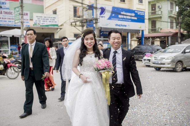 Chăm đi spa, thanh niên 30 tuổi lấy được vợ theo cách không thể hài hơn trong 4 tháng - Ảnh 5.