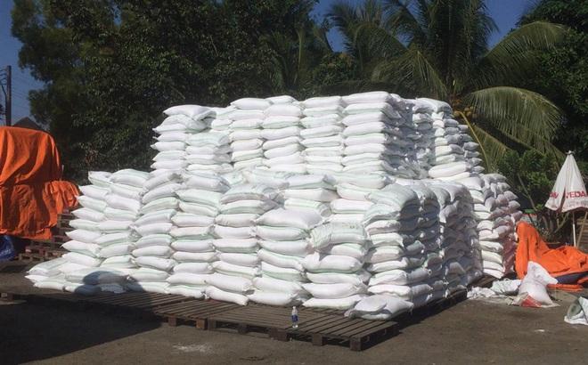 Bộ Công an triệt phá đường dây buôn lậu 1.000 tấn đường