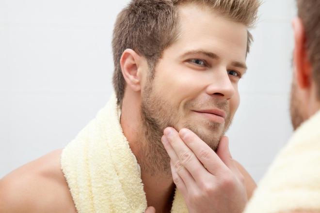 Nam giới mọc râu quá nhanh có phải có vấn đề về nội tiết hay không: Hãy nghe BS phân tích - ảnh 2