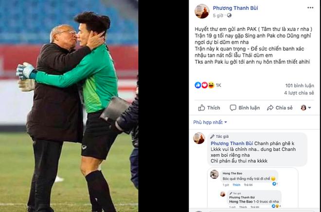 MC Lại Văn Sâm, Đàm Vĩnh Hưng rối rít cảm ơn Hà Đức Chinh - Ảnh 2.