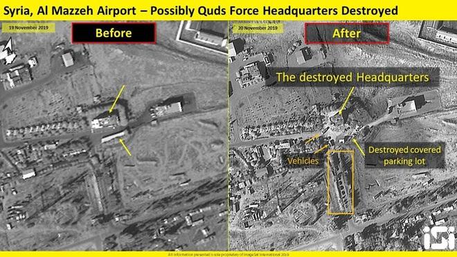 Iran có thể đưa TLPK tới Syria để đánh một trận sạch không kình ngạc với KQ Israel? - Ảnh 2.