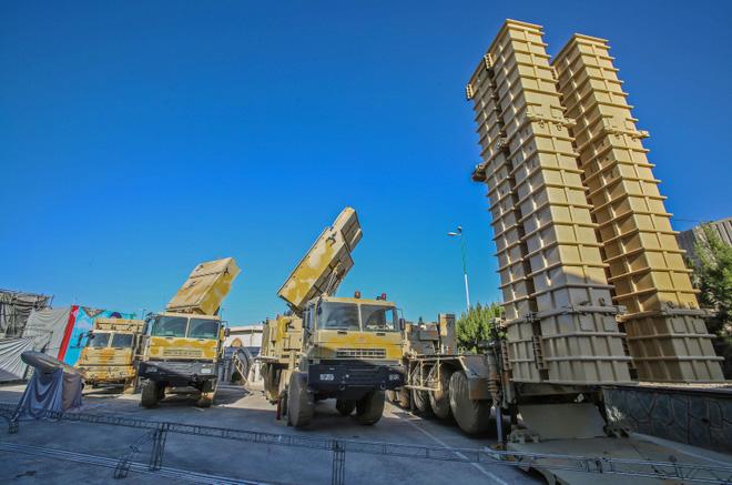 Iran có thể đưa TLPK tới Syria để đánh một trận sạch không kình ngạc với KQ Israel? - Ảnh 4.