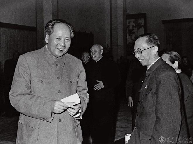 Tình cờ bắt sống hoàng đế Trung Quốc, vì sao Liên Xô không trả Bắc Kinh ngay mà giữ lại 5 năm? - Ảnh 3.