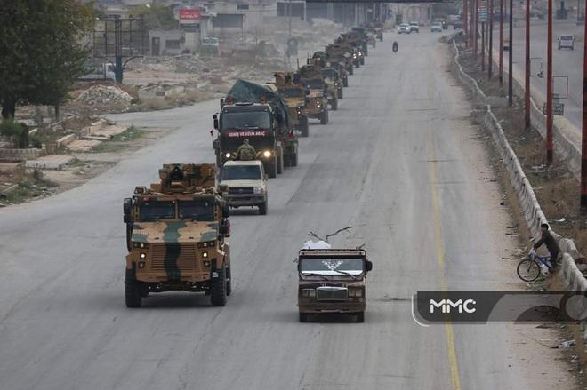 CẬP NHẬT: KQ Nga bất ngờ không kích nhầm vào QĐ Syria, thương vong lớn - Thảm họa lớn đã xảy ra? - Ảnh 7.