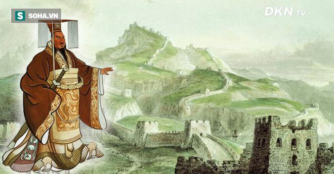Giải mã nỗi sợ của Tần Thủy Hoàng: Nguyên nhân khiến nhà Tần bị diệt vong sau 14 năm tồn tại? - Ảnh 1.