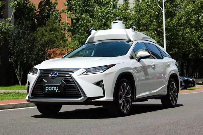 Xu thế phương tiện thông minh đang phá vỡ hệ thống dây chuyền sản xuất cứng nhắc của Toyota - Ảnh 4.