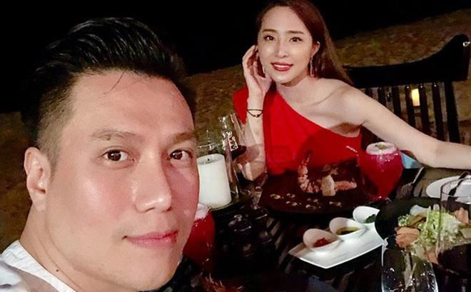 Hậu ly hôn vợ 2, Việt Anh bất ngờ đăng ảnh một cô gái nóng bỏng, nhiều người đoán là Quỳnh Nga