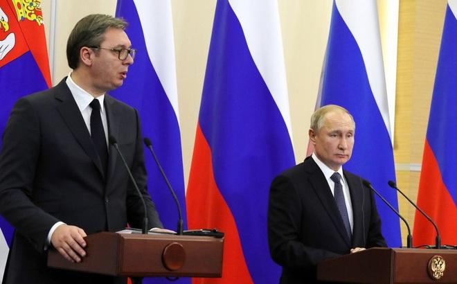Nếu trở thành Tổng thống Nga sớm hơn 1 năm, ông Putin có thể thay đổi vận mệnh của quốc gia này?