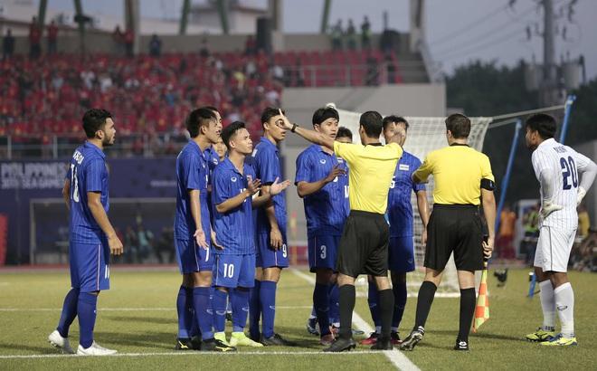 Trùng hợp: Thái Lan 2 lần tan mộng vì 2 trận hòa 2-2 cách nhau đúng một năm
