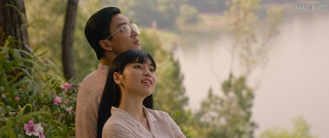 Phim Mắt biếc tung trailer chính thức, hé lộ câu chuyện tình éo le - ảnh 3