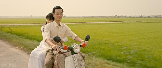 Phim Mắt biếc tung trailer chính thức, hé lộ câu chuyện tình éo le - ảnh 2