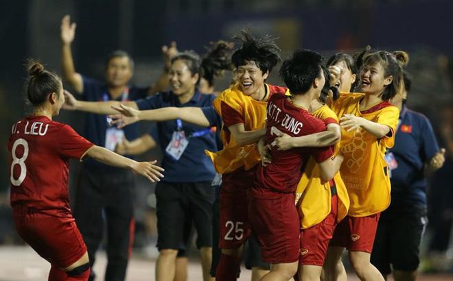 Việt Nam chính thức tái ngộ Thái Lan ở trận chung kết SEA Games trong tâm thế đầy âu lo