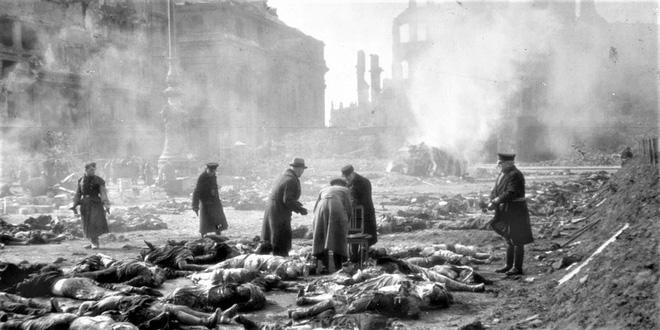 Tại sao Mỹ ném bom nguyên tử Hirosima và Nagasaki? - ảnh 2
