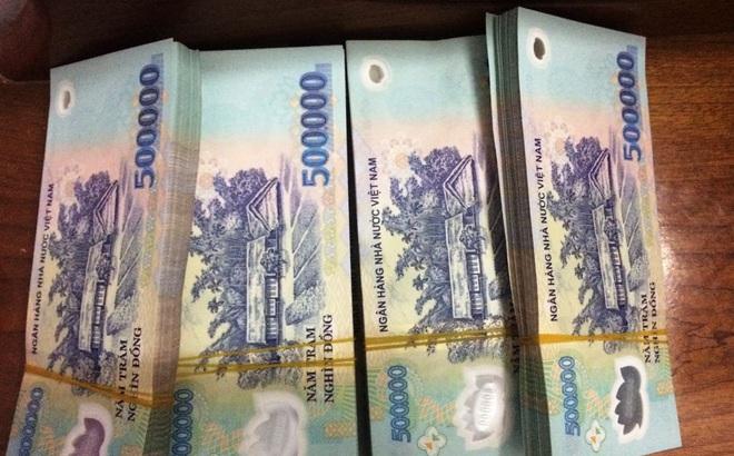 Thư ký TAND huyện bị bắt vì nhận tiền của đương sự