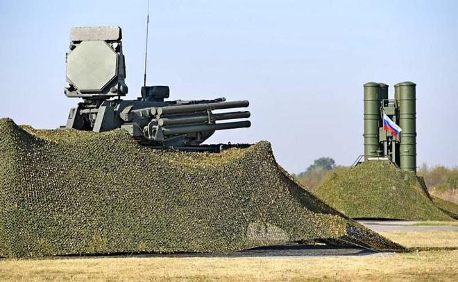 Ngay lần đầu xuất ngoại, tên lửa S-400 Nga đã bị cú knock-out trời giáng: Bê bối lớn? - Ảnh 4.
