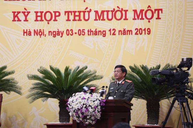 Tướng Khương: Tổ chức phản động Chính phủ quốc gia Việt Nam lâm thời tung tin cấp đất, nhà miễn phí để lừa bịp - Ảnh 1.