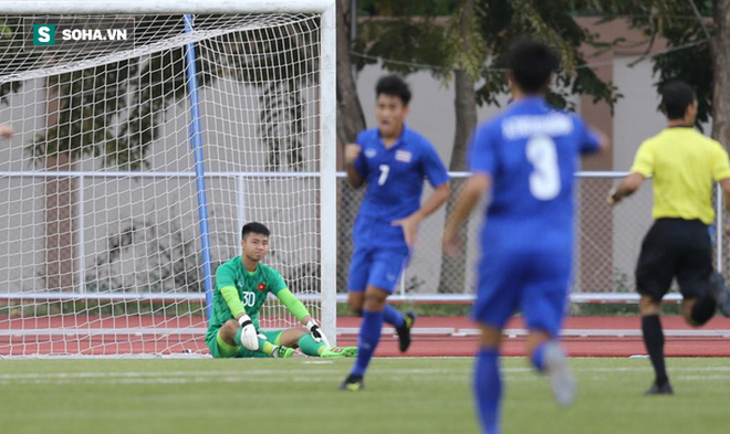 CĐV Hàn Quốc sung sướng với chiến thắng của U22 Việt Nam, tìm kiếm trận đấu điên cuồng - ảnh 1