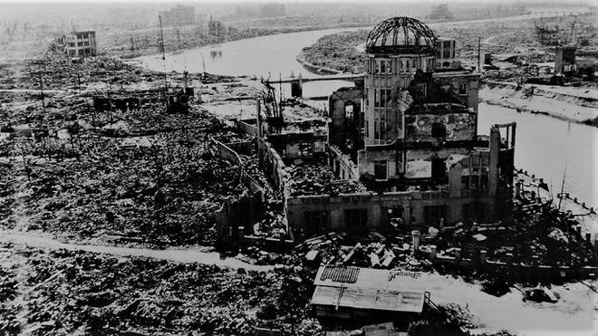 Vì sao Mỹ ném bom nguyên tử Hirosima và Nagasaki? - Ảnh 4.