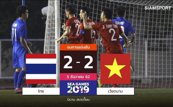 """Báo Thái Lan đau đớn, thừa nhận """"nước mắt rơi"""" khi bị loại ngay từ vòng bảng"""