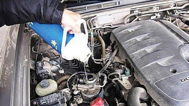 Ô tô khó nổ máy khi trời lạnh phải làm thế nào? - Ảnh 3.
