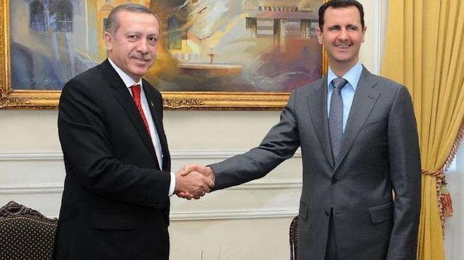 Tưởng chia đôi chiến thắng cùng Nga, hóa ra Thổ Nhĩ Kỳ đang gặm nhấm thất bại ở Syria? - ảnh 1
