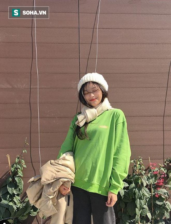 Hot girl Thanh Hóa giống gái Hàn: Em không giỏi thả thính, cảm giác không có ai thích mình - ảnh 10