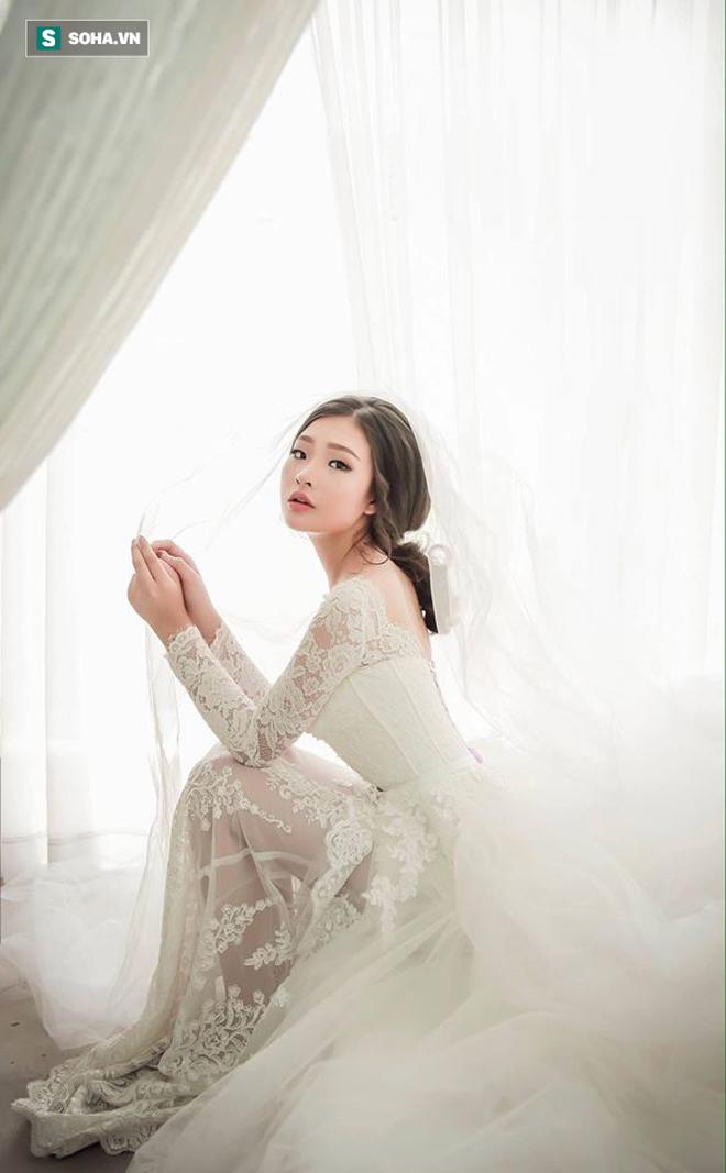 Hot girl Thanh Hóa giống gái Hàn: Em không giỏi thả thính, cảm giác không có ai thích mình - ảnh 15