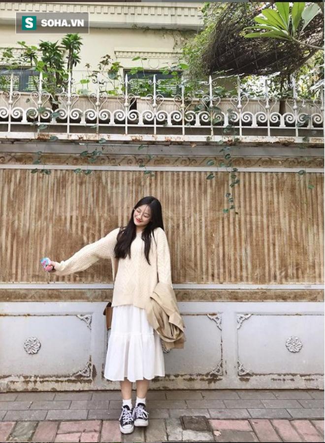 Hot girl Thanh Hóa giống gái Hàn: Em không giỏi thả thính, cảm giác không có ai thích mình - ảnh 16