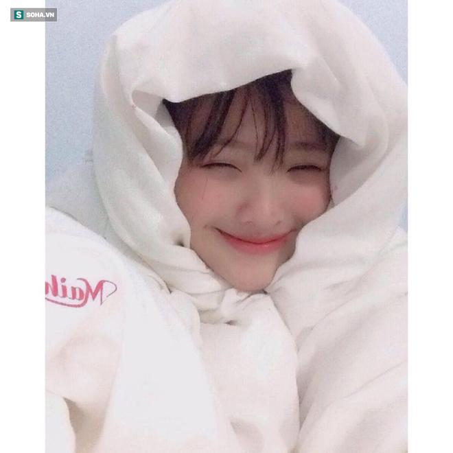 Hot girl Thanh Hóa giống gái Hàn: Em không giỏi thả thính, cảm giác không có ai thích mình - ảnh 17