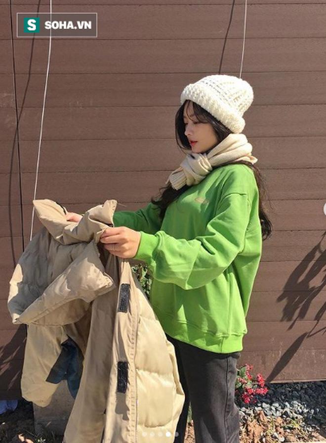 Hot girl Thanh Hóa giống gái Hàn: Em không giỏi thả thính, cảm giác không có ai thích mình - ảnh 12