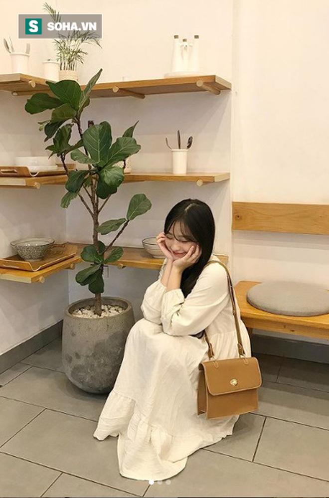 Hot girl Thanh Hóa giống gái Hàn: Em không giỏi thả thính, cảm giác không có ai thích mình - ảnh 18