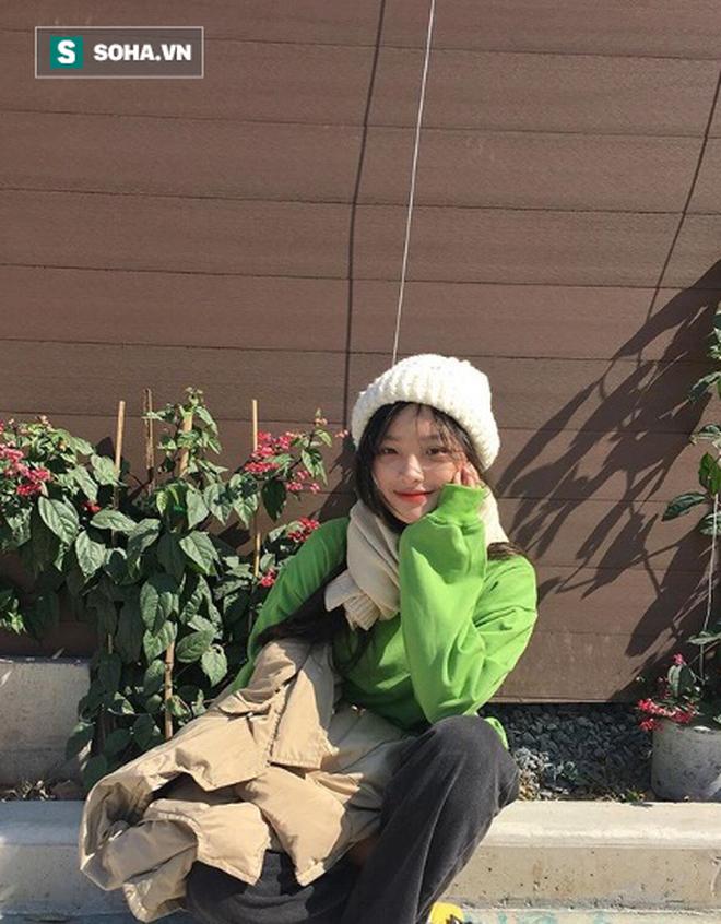Hot girl Thanh Hóa giống gái Hàn: Em không giỏi thả thính, cảm giác không có ai thích mình - ảnh 13
