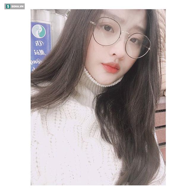 Hot girl Thanh Hóa giống gái Hàn: Em không giỏi thả thính, cảm giác không có ai thích mình - ảnh 8